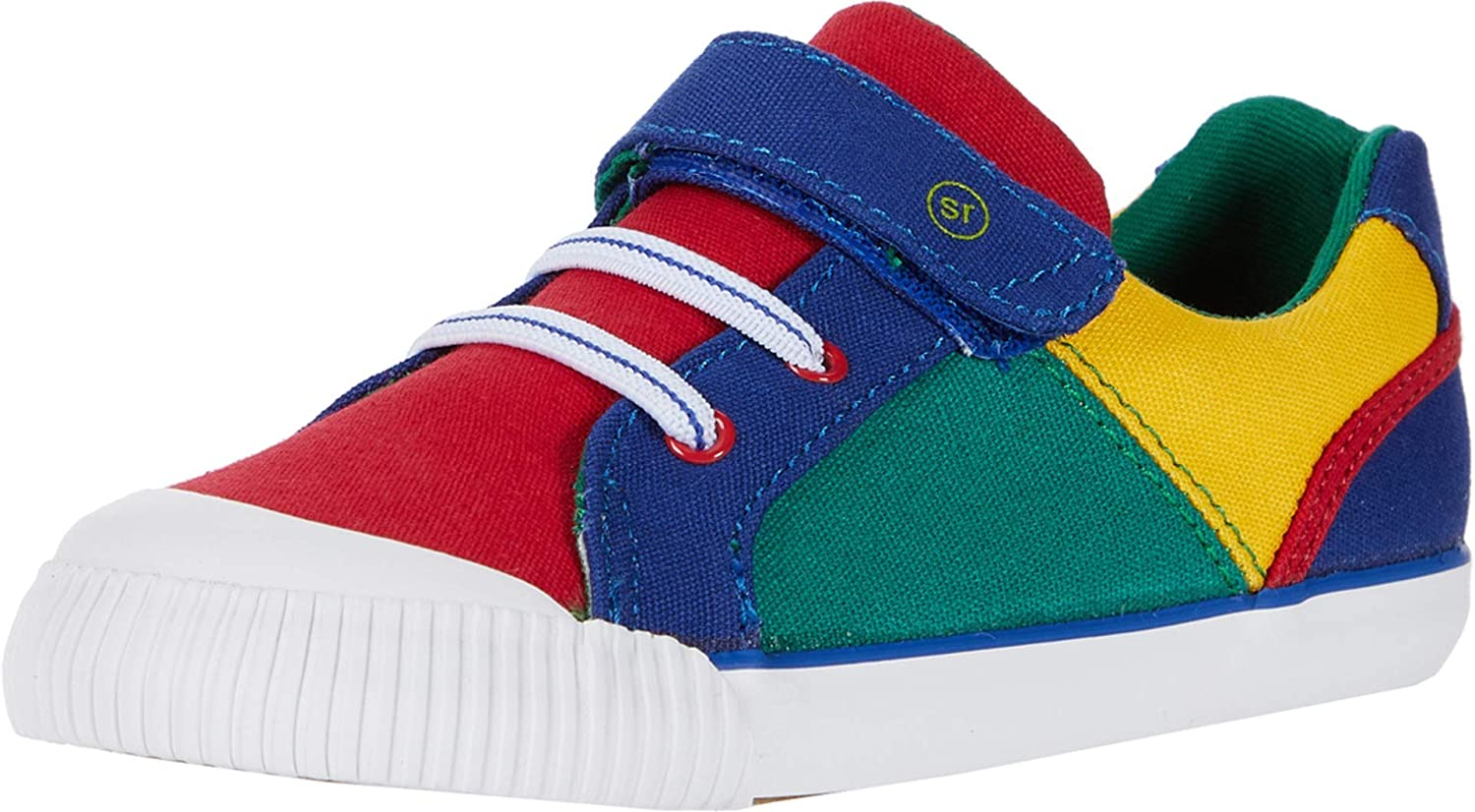 Clearance SALE! Limited time! Stride Max 80% OFF Rite Unisex-Child Sneaker Sr Parker