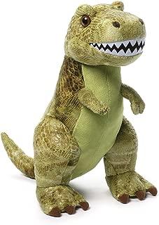 GUND Rexton T-Rex Stuffed Animal Plush, Green, 13