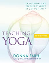 Best donna farhi yoga teacher training Reviews