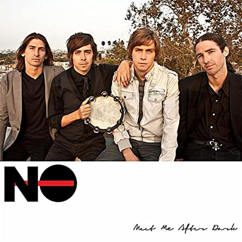 Meet Me After Dark By No On Amazon Music Amazon Com