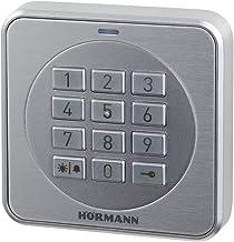 Hörmann 4511633 kodlås/kodetaster CTV 3-1 ~ för 3 funktioner, särskilt robust, med metalltangentbord, använd upp till två ...