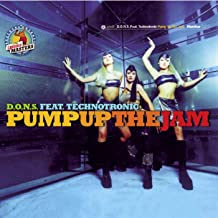 Pump Up the Jam (Loop Remix)