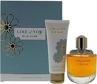 Elie Saab Girl Of Now Gift set, Perfume 90 ml + Body Lotion 75 ml