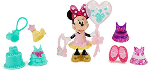 Disney Minnie Mouse Birthday Gala Minnie Doll