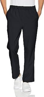 [ミズノ] スクラブ・白衣 医療 介護 白衣 スクラブパンツ 男女兼用 エチケット機能採用【制菌/透防止/制電/工業洗濯対応】ミズノの快適性能を医療現場へ 全8サイズSS~5L 選べる17色 MZ0019