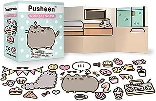Pusheen: A Magnetic Kit (RP Minis)