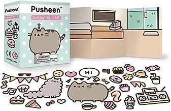 Pusheen: A Magnetic Kit