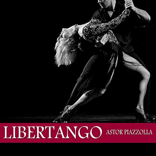 Libertango de Astor Piazzolla en Amazon Music - Amazon.es