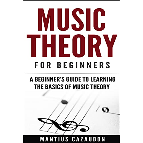SQUARE ONE - A Western Music Theory Primer