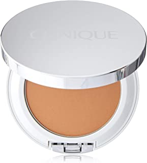 Clinique Beyond Perfecting Powder Foundation+Concealer No. 15 Beige for Women, 0.51 Ounce