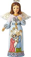 "Enesco Figurine, 6001493, Stone Resin, Multicolor, 5.5"""