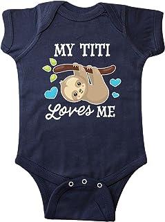 Zuo Hong Sloth Infant Baby Short Sleeve Bodysuit Romper