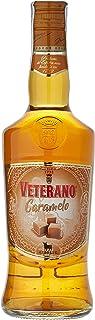 Bebida espirituosa elaborada a base de Brandy de Jerez Veterano sabor Caramelo marca Osborne 36% vol- 1 botella de 70 cl