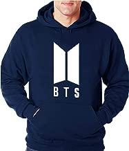 BTS Round Neck Hoodie & Sweatshirt For Unisex