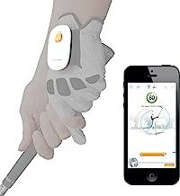 GolfSense 3D Golf Swing Analyzer Black (Discontinued by the Manufacturer)