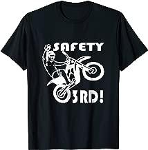 safety third t shirts
