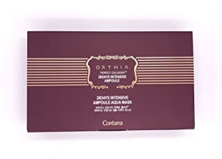 coreana orthia perfect collagen ampoule