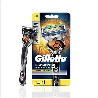 Gillette Flexball Fusion Pro Glide Razor