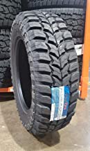 Road One Cavalry M/T Mud Tire RL1295 275/65R20, 275 65 20, E Load Rated