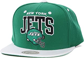 Best jets snapback mitchell and ness Reviews