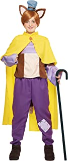 Disney's Pinocchio Costume - Gideon The Cat Costume - Teen/Women's STD Size