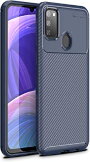 FanTing Case for Samsung Galaxy M30s/M21, Anti-Slip Ultra Thin Shock Absorption Anti Scratch Protective, Cover for Samsung...