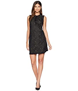 Lace Lines Dress KS9K8291
