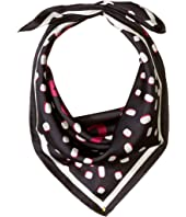 Kate Spade New York - Mallow Dot Bandana