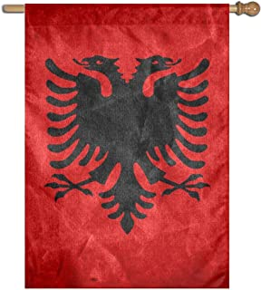 Best old albanian flag Reviews