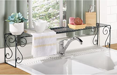 high quality Expandable lowest Over wholesale Sink Shelf sale
