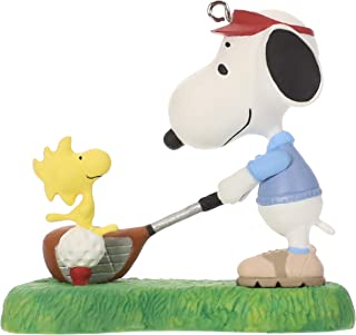 2018 snoopy ornaments