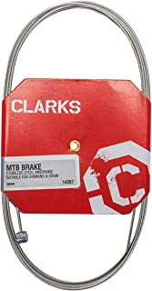 Clark's Brake Cable Wire 1810mm Stainless Steel Mtb-8003