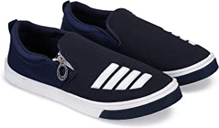 Earton Casual Shoes, Slip-On, Sneakers Shoes,Canvas Shoes for Boys (3183)