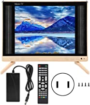 $161 » Pbzydu 17inch HD LCD TV, Mini High Definition Television with Bass Sound Quality 110-240V(us)