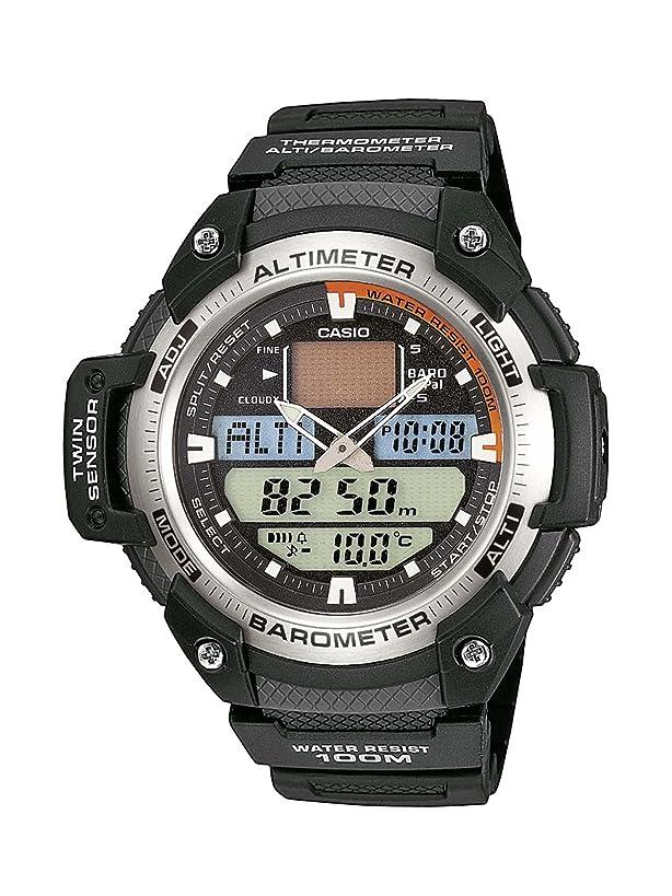 Casio Collection Men's Watch SGW-400H-1BVER