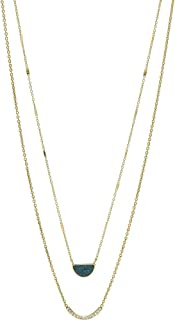 Fossil Necklace - JF02947710