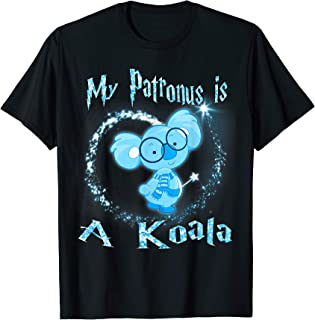 koala patronus