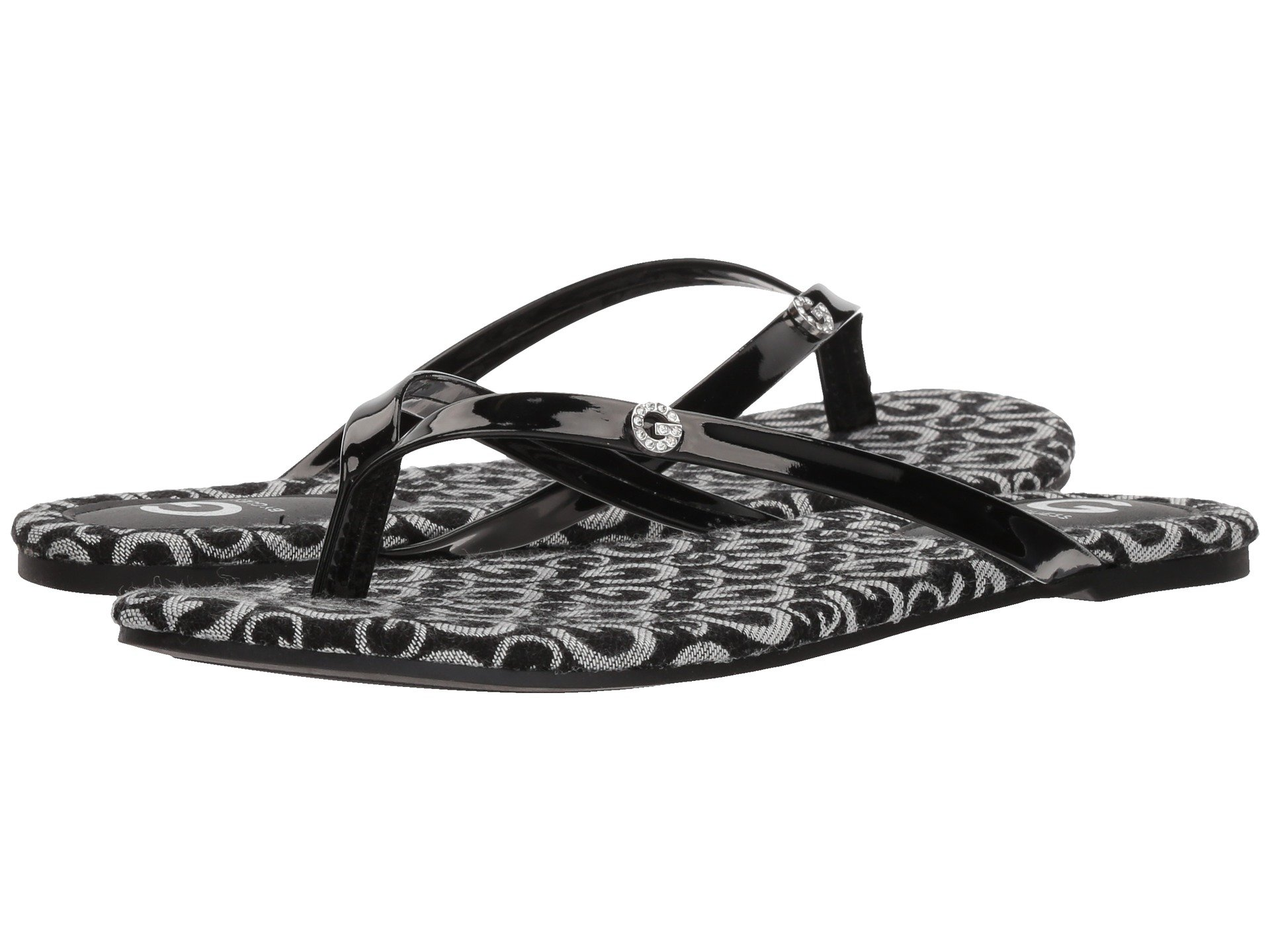 Sandalias para Mujer G by GUESS Bayla15  + G by GUESS en VeoyCompro.net