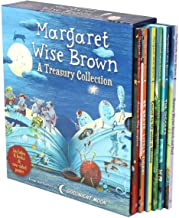 Margaret Wise Brown A Treasury Collection: 6 Picture Book Boxed Set