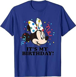 Best birthday girl shirt disney Reviews