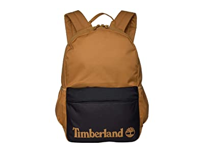 Timberland Thayer Classic Backpack (Wheat) Backpack Bags