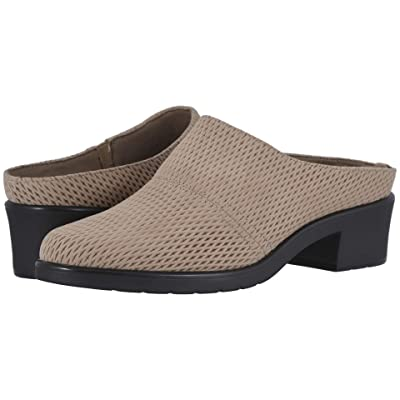 Walking Cradles Caden (Taupe Stamped Nubuck) Women