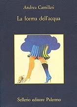 La forma dell'acqua (Il commissario Montalbano Vol. 1) (Italian Edition)