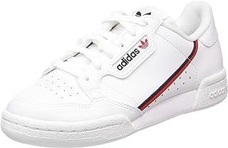 bfa6e87f adidas Continental 80 J, Zapatillas de Deporte Unisex Niños