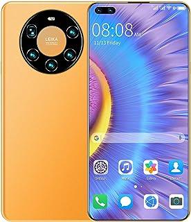Mate45 Pro 7.2 inch Full Screen Core Smartphone 5000mAh 8GB + 256GB 24MP + 48MP 4G LTE 5G Network Mobile Phone Global Vers...