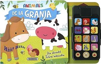 Animals De La Granja (El meu primer tèlefon)