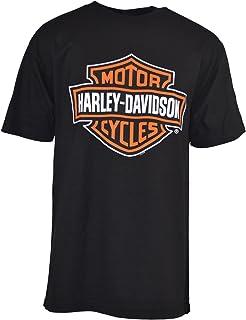 c554776f5 Harley-Davidson Military Sales - Bar & Shield T-Shirt | NSA Bahrain