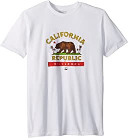 Cali Bear T-Shirt (Big Kids)
