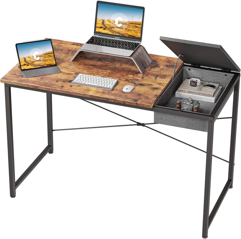 Cubiker Writing Computer Desk 39