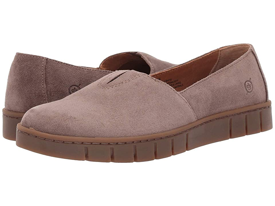Born Congo (Taupe Suede) Women